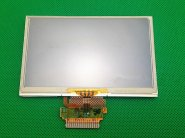 "original Wholesale 4.3"" Replacement LMS430HF33 LCD screen display with digitizer LMS430HF33-002 GPS LCD display Screen"
